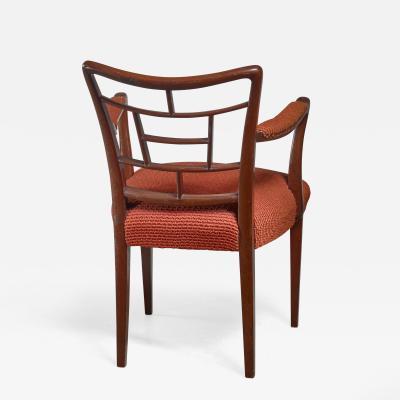Josef Frank Rare Josef Frank M WV 229 side chair