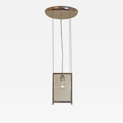 Josef Hoffmann Josef Hoffmann 1904 Pendant Lamp
