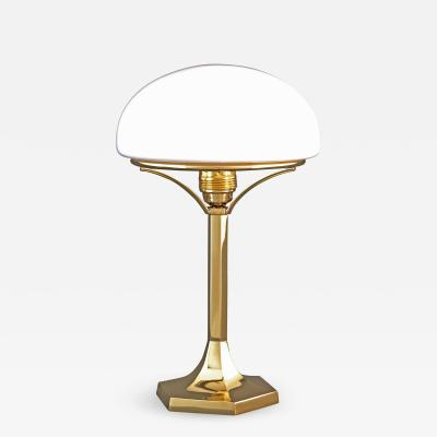 Josef Hoffmann Josef Hoffmann Villa Spitzer Licensed Reissue Table Lamp