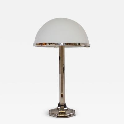 Josef Hoffmann Josef Hoffmann Villa Spitzer Table Lamp Licensed Reissue