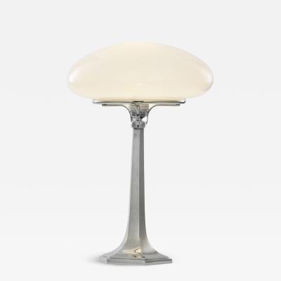 Josef Hoffmann Josef Hoffmann Villa Spitzer Table Lamp Licensed Reissue