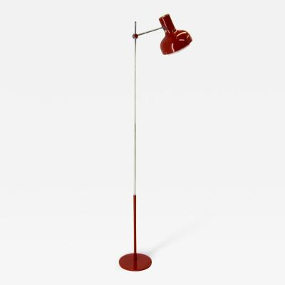 Josef Hurka Mid Century Floor Lamp by Josef Hurka for Napako 1960s