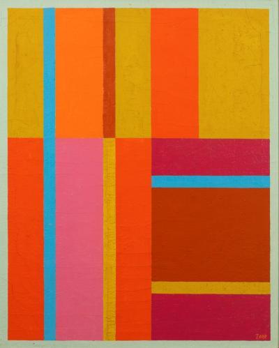 Josef Zenk Pattern