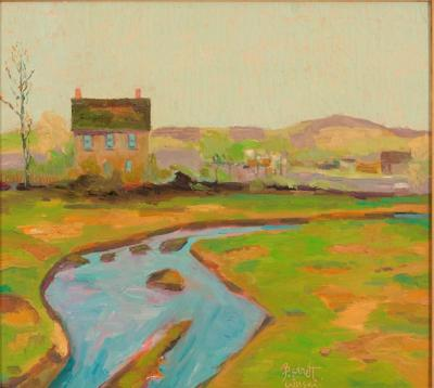 Joseph Barrett Stream Southhampton