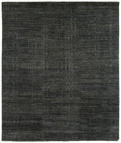 Joseph Carini Carini Modern Tibetan Scratchout Bold Rug 6 9 71
