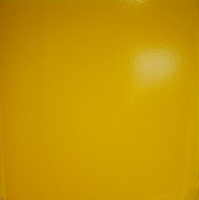 Joseph Marioni Yellow Painting