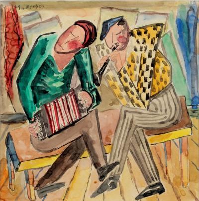 Joseph Meierhans Jazz Duet