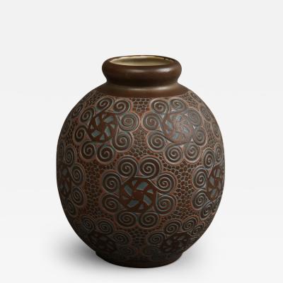 Joseph Mougin Vase