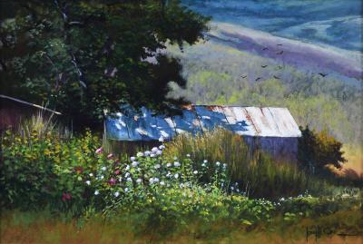 Joseph Orr Summer Oasis