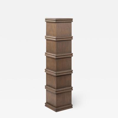 Josh Greene Karl Pedestal