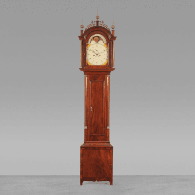 Classic Tall Case Clocks