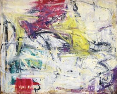 Judith Lindbloom Untitled