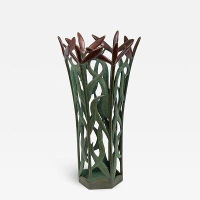 Judy Kensley McKie Umbrella Stand
