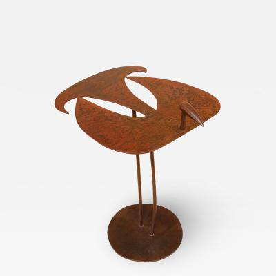 Judy Kensley Mckie Bird Table by Judy Kensley McKie 1997