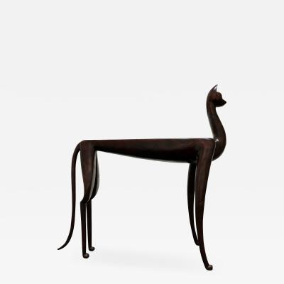 Judy Kensley Mckie Lynx Side Table