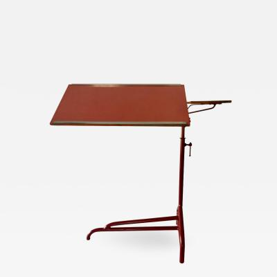 Jules Leleu Jules Leleu Reading Table
