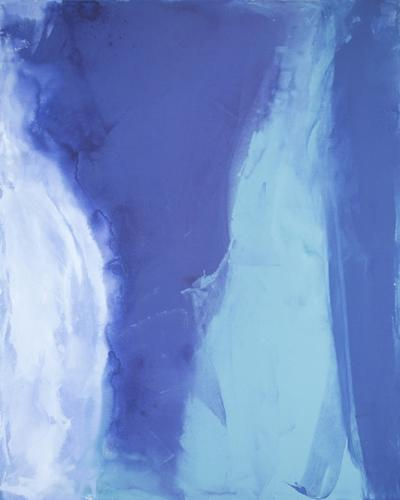 Julia Contacessi WATERS REFLECTION NO 2