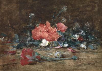 Julian Alden Weir Flowers