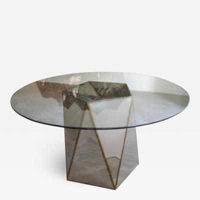 Julian Mayor Penta Dining Table