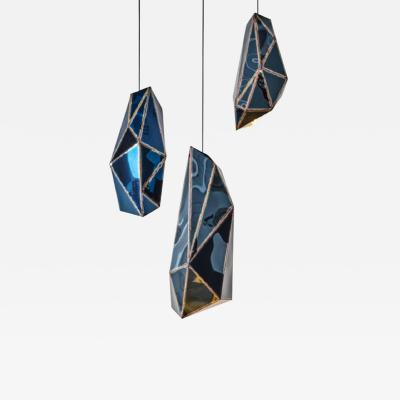 Julian Mayor Traxler Pendants
