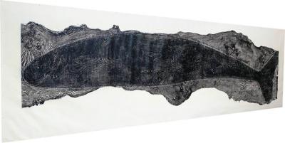 Julian Meredith Elm Cetacean