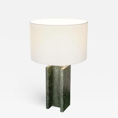 Julien Barrault The H Lamp by Julien Barrault
