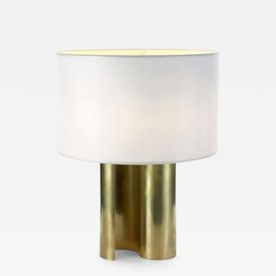 Julien Barrault The S Table Lamp by Julien Barrault