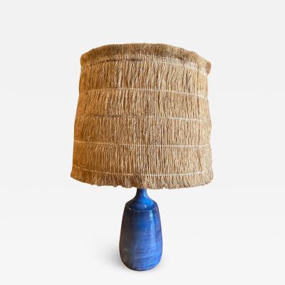 Juliette Derel Table Lamp France 1960s