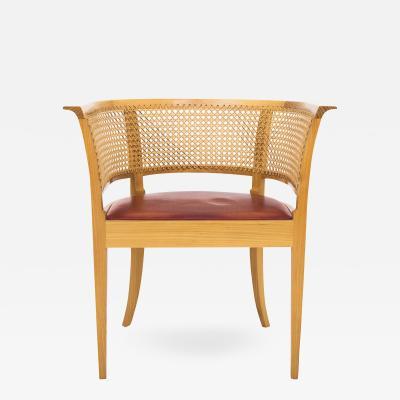 Kaare Klint 9662 Faaborg Chair