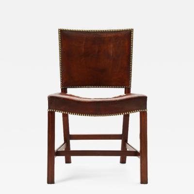 Kaare Klint Barcelona Chair