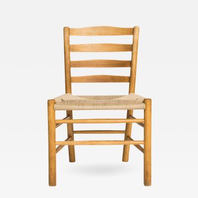 Kaare Klint Church Chair