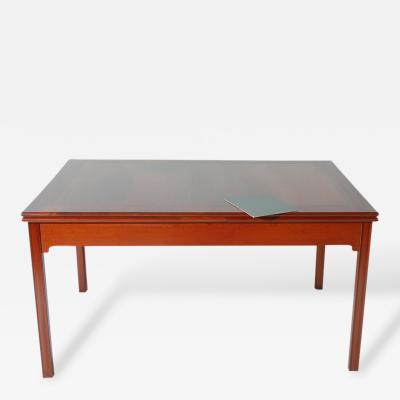 Kaare Klint Kaare Klint Dining Table