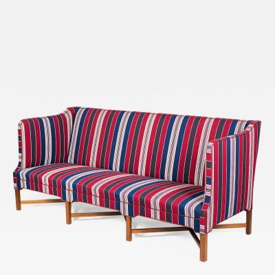 Kaare Klint Kaare Klint X Base Sofa