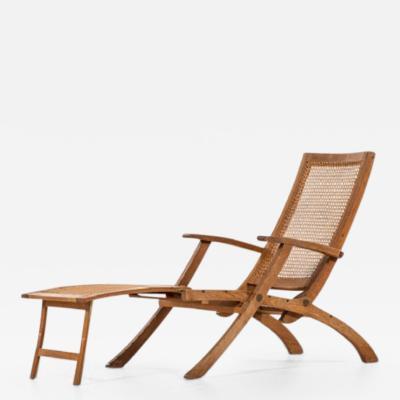 Kaare Klint Kaare Klint lounge chair