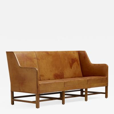 Kaare Klint Kaare Klint sofa model 5011