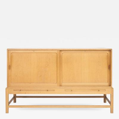 Kaare Klint Sideboard in Oak
