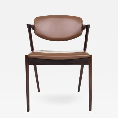 Kai Kristiansen Dinning Chair Model 42