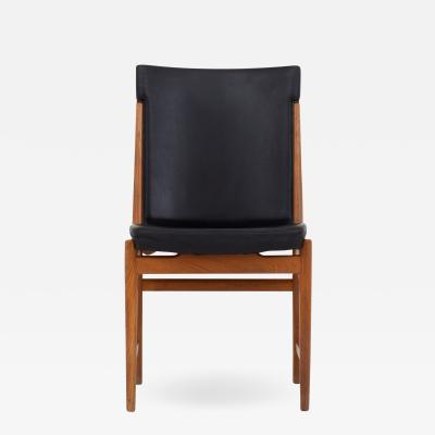Kai Lyngfeldt Larsen Chair in teak