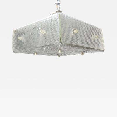 Kalmar Flush Mount Pendant Light