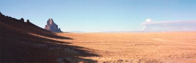 Karen Halverson Shiprock New Mexico 2000