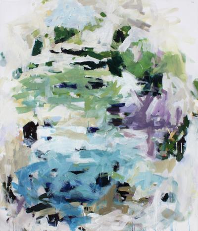 Karen Silve Reflections II