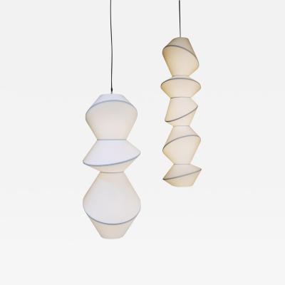 Karhof Trotereau TOTEM lamps