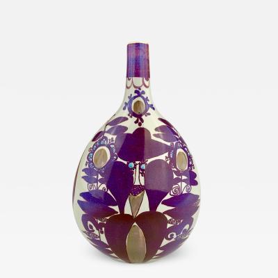 Kari Christensen Kari Christensen Royal Copenhagen Large Bottle Vase