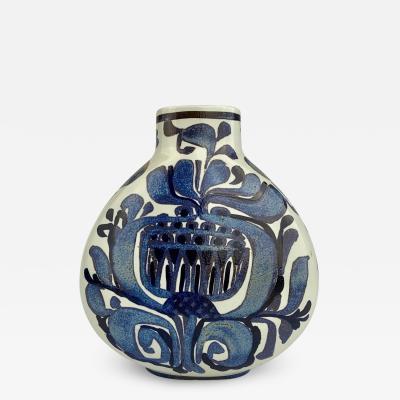 Kari Christensen Kari Christensen Royal Copenhagen Vase