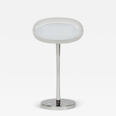 Karim Rashid DESK CLOCK LAMP