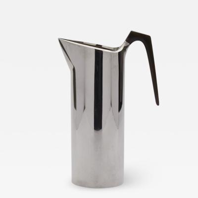 Karl Gustav Hansen Hans Hansen Sterling Silver Drinks Pitcher