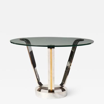 Karl Springer KARL SPRINGER CENTER TABLE