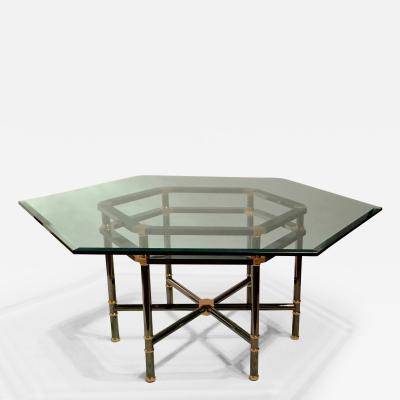 Karl Springer Karl Springer Jansen Style Table