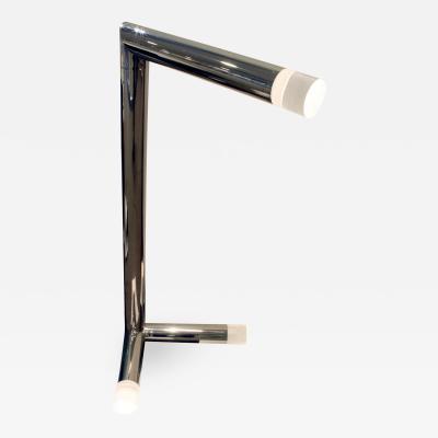 Karl Springer Karl Springer Rare Sculpture Floor Lamp 1970s