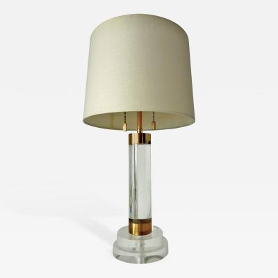 Karl Springer Springer Bouilotte Table Lamp